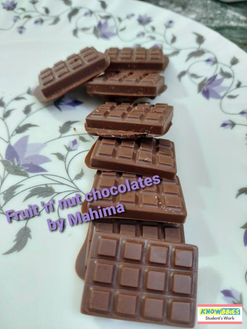 Online Course in Saharanpur For Chocolate Making Video Course (Pre-Recorded) in Hindi